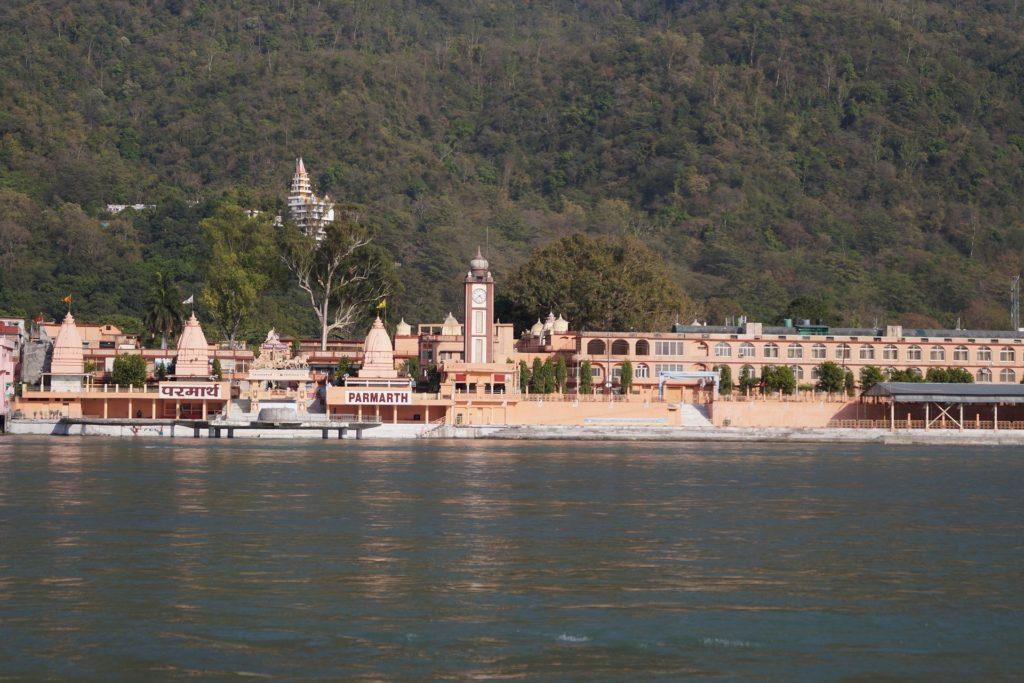 Rishikesh - Ganga