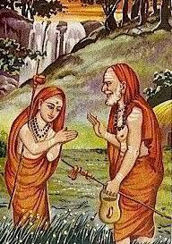 Aadhi Shankaracharya