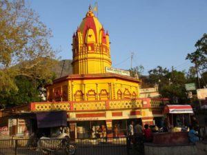 Rameshwar temple in Rishikesh - you must visit