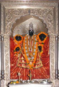 Bharat Mandir-Hrishikesh Narayan-Temples in Rishikesh
