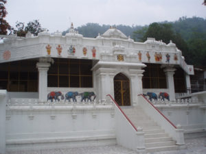 Swami Sivananda Ashram - Temples in Rishikesh you must visit