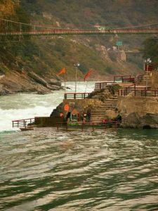 Devprayag Snan ghat